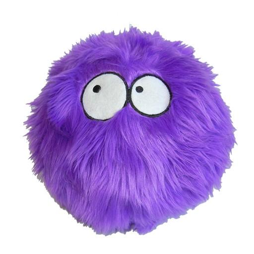 Go Dog Go Dog Furballz Purple Small