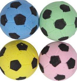 Playful Pet Playful Pet Sponge Soccer Balls