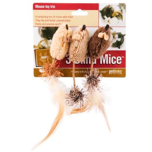 Petlinks Petlinks 3 Blind Mice