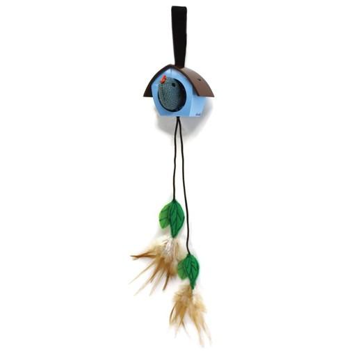 Petlinks Petlinks Cuckoo Catnip Door Hanger
