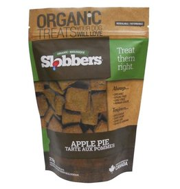Slobbers Slobbers Organic Apple Pie Biscuits 210g