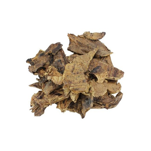 Treats Eh Dehydrated Beef Lung 150g