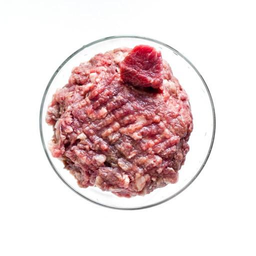 Raw By Bailey Blu Raw Beef + Organ