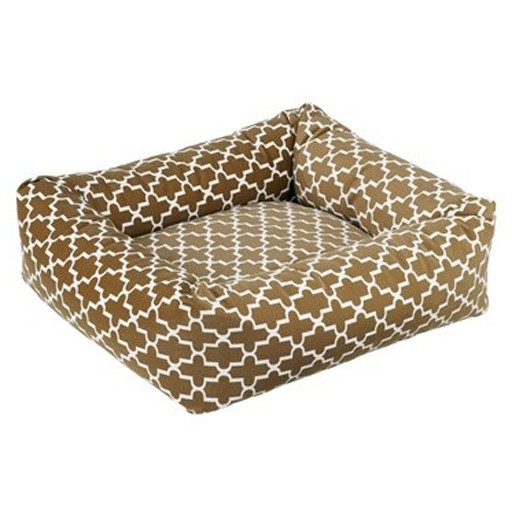 Bowsers Bowsers Dutchie Bed Cedar Lattice