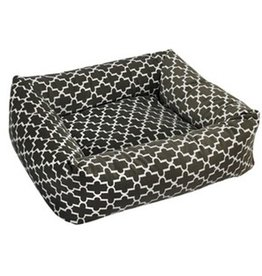 Bowsers Bowsers Dutchie Bed Graphite Lattice
