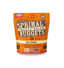 Primal Freeze Dried Canine Beef 5.5oz