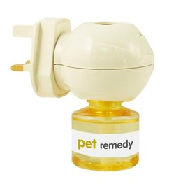 Pet Remedy Natural De-Stress & Calming Plug In Diffuser 40ml