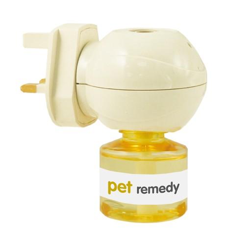 Pet Remedy Natural De-Stress & Calming Plug In Diffuser 40ml