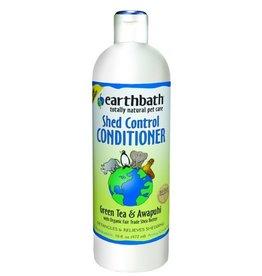 Earthbath Earthbath Shed Control Green Tea Conditioner 16oz