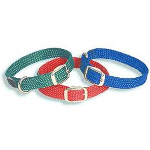 Mendota Double Braided Collar Junior