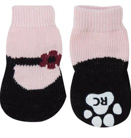 RC Pet Anti-Slip Socks Mary Janes