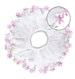 Party Collars Snow Flake M