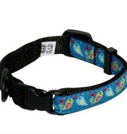 RC Pet RC Pet Kitty Clip Collar Love Birds