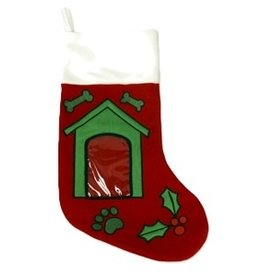 Kyjen Kyjen Picture Stocking Large
