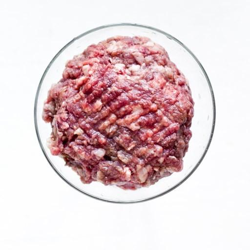 Raw By Bailey Blu Raw Beef + Organ + Rabbit