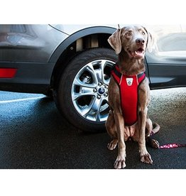 RC Pet Canine Friendly Vented Vest Harness