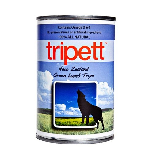 Tripett Tripett New Zealand Lamb Tripe 13.2oz