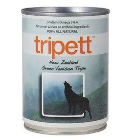 Tripett Tripett Green Beef Tripe & Venison 13.2oz