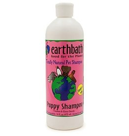 Earthbath Earthbath Puppy Shampoo 16oz