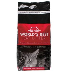 World's Best World's Best Cat Litter Multiple Cat 14lb bag