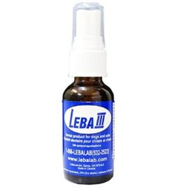 Leba III Dental Spray 1oz