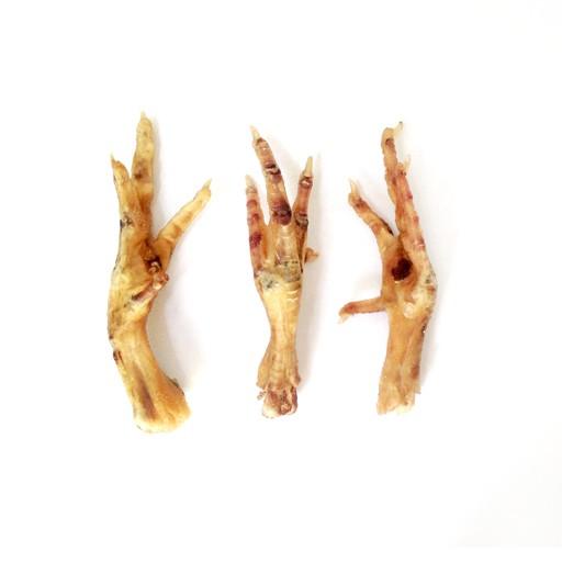Treats Eh Dehydrated Cornish Hen Foot (per gram)