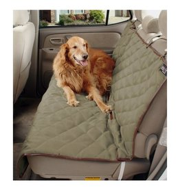 SolvIt Deluxe Stay Put Bench Seat Cover