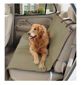 SolvIt Waterproof Stay Put Bench Seat Cover