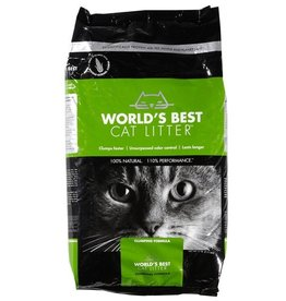 World's Best World's Best Cat Litter 14lb bag