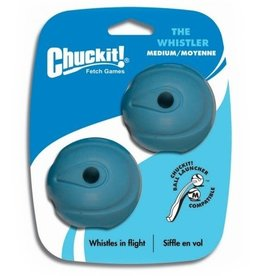 Chuckit! The Whistler Medium 2pk