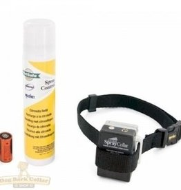 Petsafe Anti-Barking Kit w/ Citronella