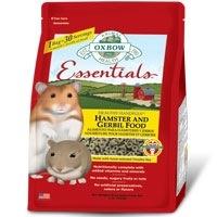 Oxbow Oxbow Hamster/Gerbil 1lb