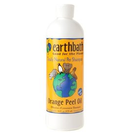 Earthbath Earthbath Orange Peel Shampoo 16oz