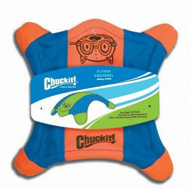 Chuckit! Flying Squirrel Large 11""