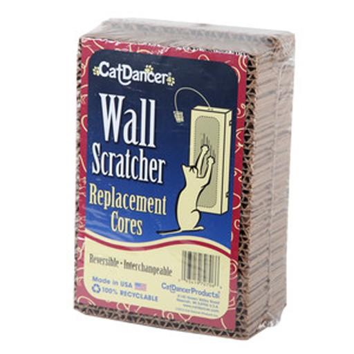 Cat Dancer Wall Scratcher Refill