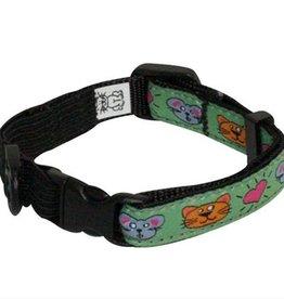 RC Pet RC Pet Kitty Clip Collar Me Love Mice
