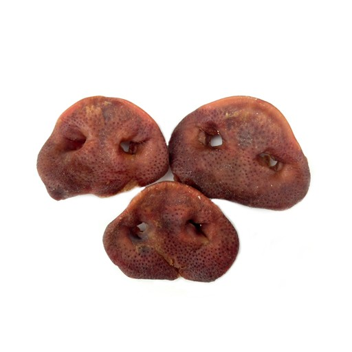 Treats Eh Dehydrated Pork Snout (per piece)