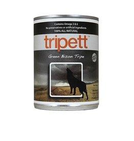 Tripett Tripett Green Bison Tripe 13.2oz