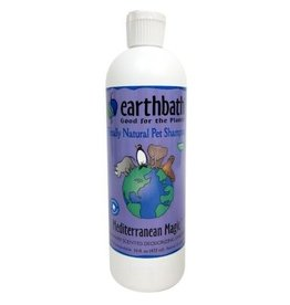 Earthbath Earthbath Mediterranean Magic Shampoo 16oz