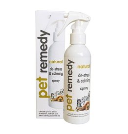 Pet Remedy Natural De-Stress & Calming Calming Spray 15ml