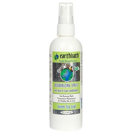 Earthbath Earthbath Green Tea Deodorizing Spritz 8oz