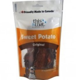 This & That Sweet Potato Original 175g