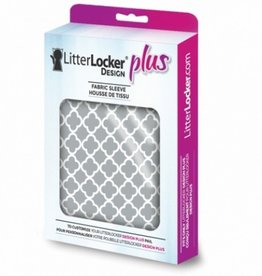 Litter Locker Plus Cover Motif