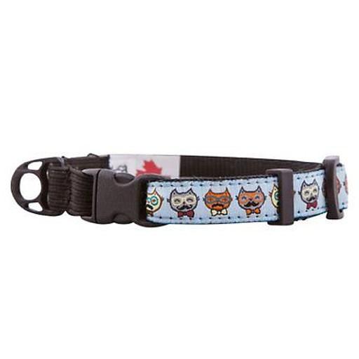 RC Pet RC Pet Kitty Breakaway Collar Meowstache