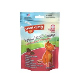 Emerald Pet Products Smart n' Tasty Feline Treat Urinary Tract Formula Chicken 2.5oz