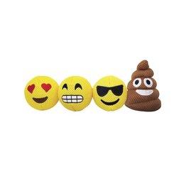 Fou Fou Dog Fou Fou Emoji Love