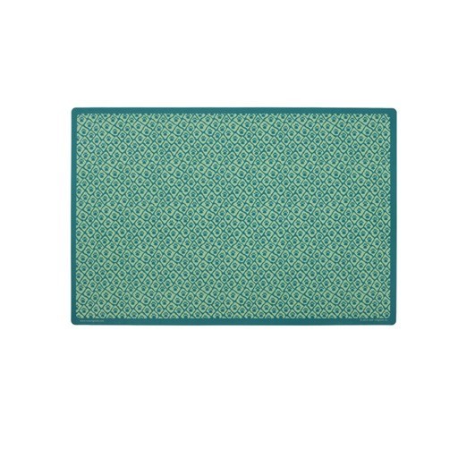 Ore Ore Happy Paws Teal Placemat