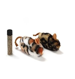 Petlinks Petlinks Mouse Full 2pk
