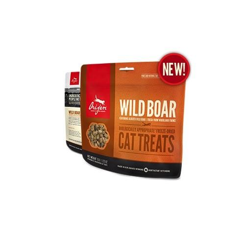 Orijen Orijen Cat Freeze Dried Treat Boar 35g