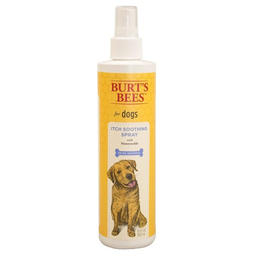 Burt's Bees Burt's Bees Itch Soothing Spray 300ml